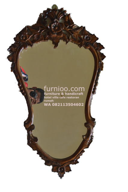 Cermin Kartini Mirror